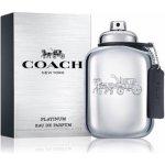 Coach Platinum parfémovaná voda pánská 60 ml
