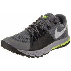 7a0e16dc873 Nike AIR ZOOM WILDHORSE 4 šedé 880565-001. Pánské běžecké boty ...