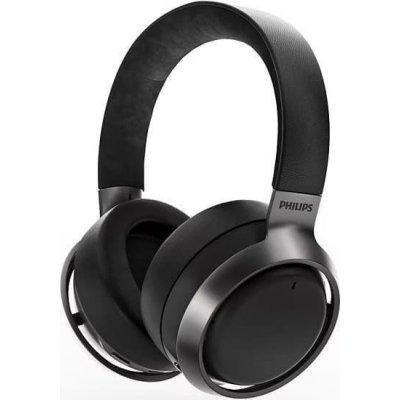 Sluchátka Philips přes hlavu (Fidelio L3/00) ANC černá (L3/00)