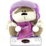 Fizzy Moon Medvídek 10cm Love You
