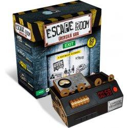 fd4fba38e ADC Blackfire Escape Room: Úniková hra od 699 Kč - Heureka.cz