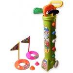 Longridge Deluxe dětský plastový set