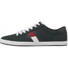 Tommy Hilfiger Essential Flag Detail Sneaker FM0FM15335-300 8d5d761984