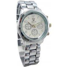 Bellos Silver White 166D