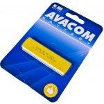 Baterie Avacom A1U 1ks