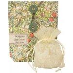 Morris & Co. Golden Lily Koupelové krystalky 150 g
