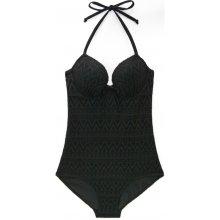 plavky jednodílné Dorina D17713A černá