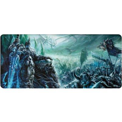 World of Warcraft Herní podložka pod myš Lich King - XL