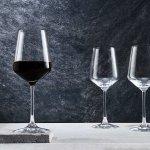 Butlers Grapevine Sklenice na červené víno set 6 ks