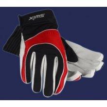 Swix Cross rukavice pánské červené 164172fe12