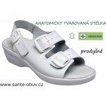 f136d294720b Dámské sandále bílé - Vyhledávání na Heureka.cz