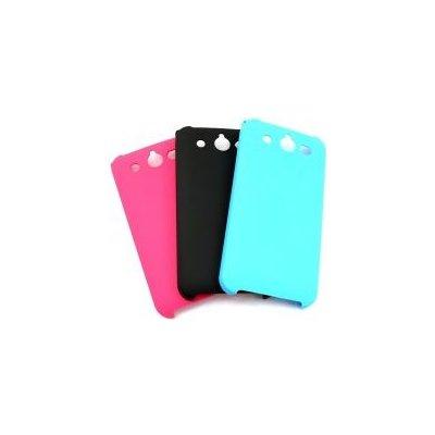 Pouzdro Huawei Color Shell Huawei U8860 Honor černé