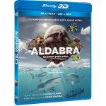 Aldabra: Byl jednou jeden ostrov 2D+3D BD