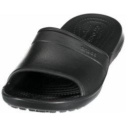 1ef0af002af Crocs Classic Slide Black od 499 Kč - Heureka.cz