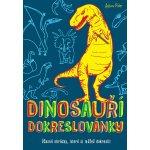 Dinosauři dokreslovánky