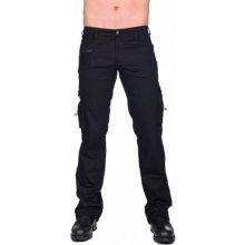 BLACK PISTOL Combat Pants Denim B-1-60-001-00