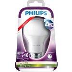 Massive LED 40W E27 Teplá bílá 230V A60 FR ND/4