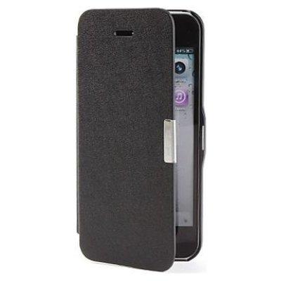 Pouzdro Flip Slim LG Optimus G2 / D802A Black
