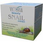 Victoria Beauty Snail Extract Intenzivně bělící krém se šnečím extraktem 50 ml