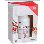 Fitness Authority Vitamín C 100 tablet