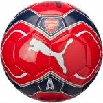 Puma Arsenal FC fan