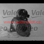 VALEO Startér VA 438152