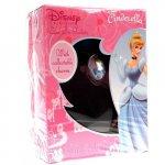 Disney Princess CINDERELLA toaletní voda dětská 50 ml