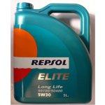 Repsol LongLife 5W-30 5 l