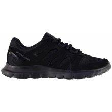 Nike Air Pegasus Plus 29 Junior Running Shoes Black/Black