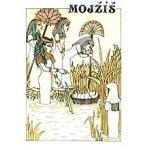 Omalovánka Mojžíš