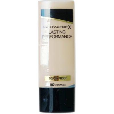 Max Factor Lasting Performance tekutý make-up 102 Pastelle 35 ml