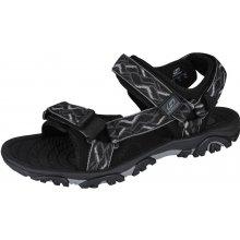 3a70c45562c0 Hannah Belt anthracite mountain sandály