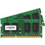 Crucial SODIMM DDR3L 16GB 1600MHz CL11 CT204864BF160B