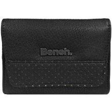 BENCH Hayne black BK014 peněženka