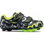 449635a01a5 Northwave Hammer Junior camo yellow fluo