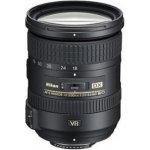 Nikon 18-200mm f/3,5-5,6G ED AF-S DX VR II