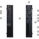 Dell OptiPlex 3060, 3060-3305