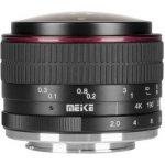 Meike MK 6,5mm f/2,0 Micro 4/3