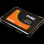 PATRIOT Pyro 120GB, PP120GS25SSDR