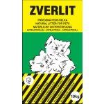 Zverlit zelený / hrubá podestýlka pro kočky 10kg