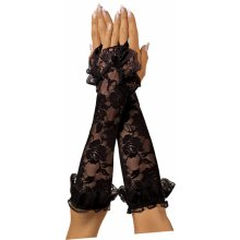 Roxana Lace gloves O-S/Black