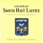 Smith Haut Lafitte Smith Haut Lafitte blanc Grand Vin de Graves BLANC bílé 2009 0,7 l