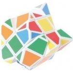 Rubik double pyramid