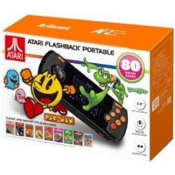 Atari Flashback Portable 2018