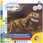 Epline Discovery: Cesta za Tyrannosaury