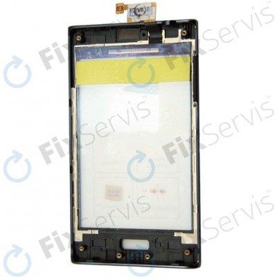 Dotykové sklo + Rám LG Optimus L5 E610