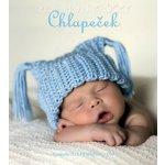 Chlapeček Moje první krůčky - Mendenhallová Elle