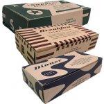 armáda U.S. Krabice US papírová na jídlo prázdný obal