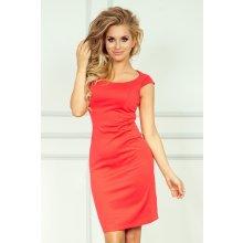 Dámské šaty růžová - Heureka.cz c2253e6889