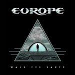 Europe - Walk The Earth / CD+DVD